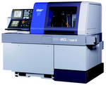 Star SR20 JN CNC Sliding Head Machine - Small Turned Parts