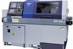 Star SR-32 JN CNC Sliding Head Lathe - MJB Precision Engineering Ltd